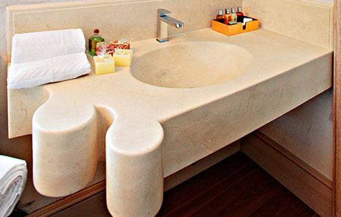 Arredo Bagno Artigianale : Produzione artigianale di arredo bagno arredo bagno realizzazati